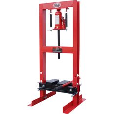 SCA Shop Press - H Frame, 6000kg, , scanz_hi-res