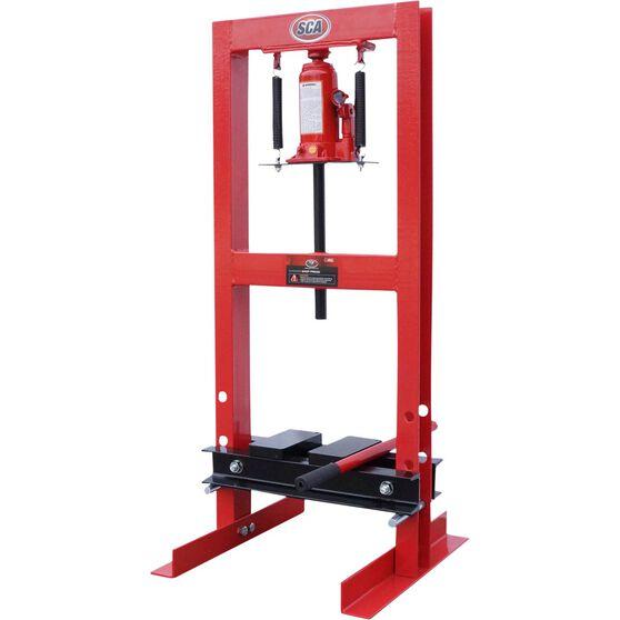 SCA Shop Press H Frame 6000kg, , scanz_hi-res