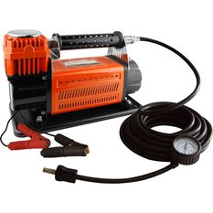 Ridge Ryder Air Compressor, Ultimate - 12V, , scanz_hi-res