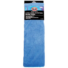 SCA Microfibre Drying Towel - X-Large, , scanz_hi-res