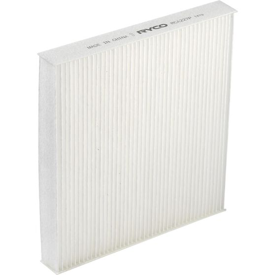 Ryco Cabin Air Filter RCA227P, , scanz_hi-res