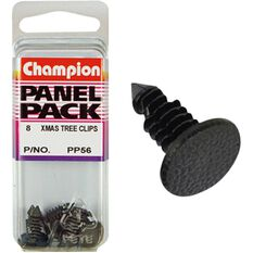 Champion Xmas Tree Clips - PP56, Panel Pack, , scanz_hi-res