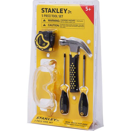 Stanley Jnr Toolset 5 piece, , scanz_hi-res