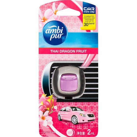 Ambi Pur Mini Air Freshener - Thai Dragon, 2mL, , scanz_hi-res