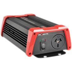 Projecta Pro-Wave Pure Sine Wave Inverter 12V 350W PW350, , scanz_hi-res