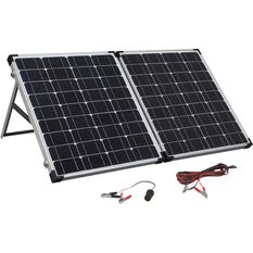 Solar Battery Charger Kit - 90 Watt, , scanz_hi-res