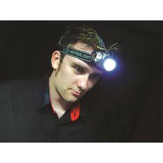 Ridge Ryder Head LAMP - 7 LED, , scanz_hi-res