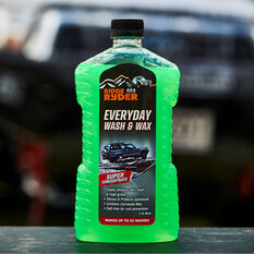 Ridge Ryder Everyday Wash & Wax - 1.5 Litre, , scanz_hi-res