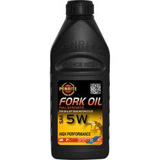 Penrite  Fork Oil 5 - 1 Litre, , scanz_hi-res