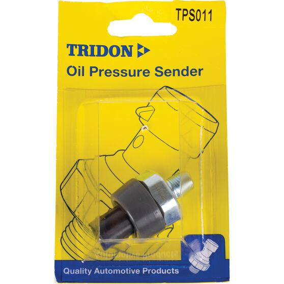 Tridon Oil Pressure Sender - TPS011, , scanz_hi-res