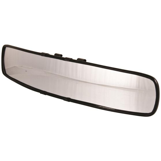 Drive Panoramic Rear View Mirror - Clip On, , scanz_hi-res