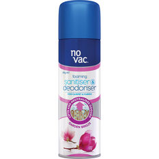 No Vac Deodoriser Air Freshener - Garden Breeze, 290g, , scanz_hi-res
