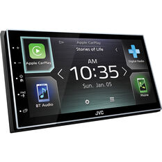 JVC KW-M745DBT Apple Carplay & Android™ Auto Head Unit, , scanz_hi-res