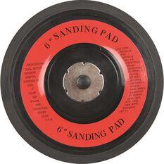 Blackridge Air Sanding Pad - 6 inch, 150mm, , scanz_hi-res