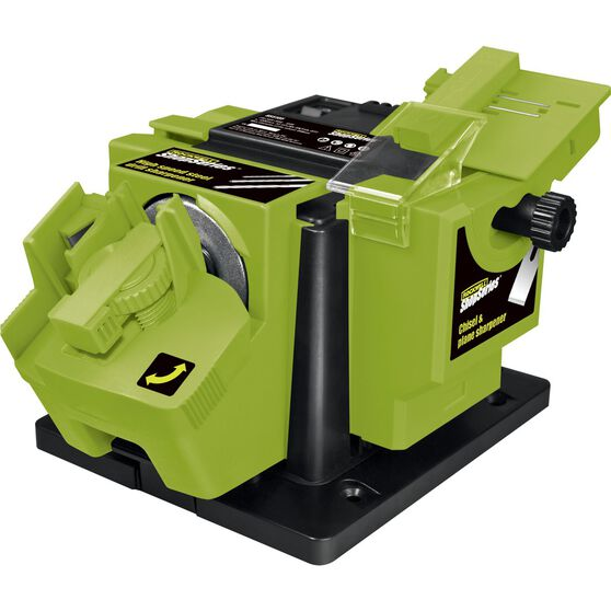 Rockwell ShopsSeries 4-in-1 Sharpener - 96W, , scanz_hi-res