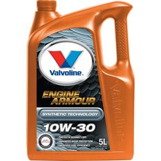 Valvoline Engine Armour Engine Oil - 10W-30 5 Litre, , scanz_hi-res