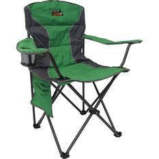Ridge Ryder Stirling Camping Chair 120kg, , scanz_hi-res