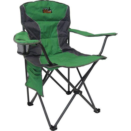 Ridge Ryder Stirling Camping Chair - 120kg, , scanz_hi-res
