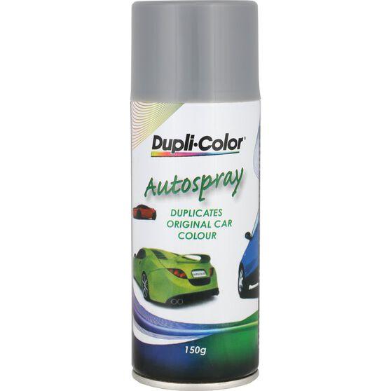 Dupli-Color Touch-Up Paint - Auto Zinc, 150g, DS113, , scanz_hi-res