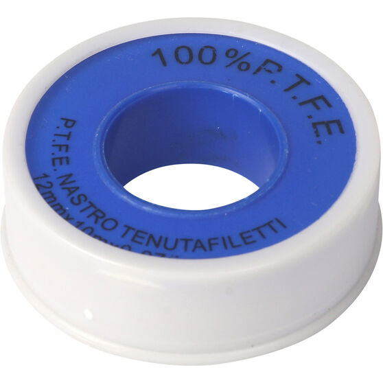 Threadseal Tape - 12mm x 10m, , scanz_hi-res
