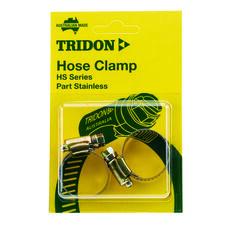 Hose Clamp - HS020C, 2 Piece, , scanz_hi-res