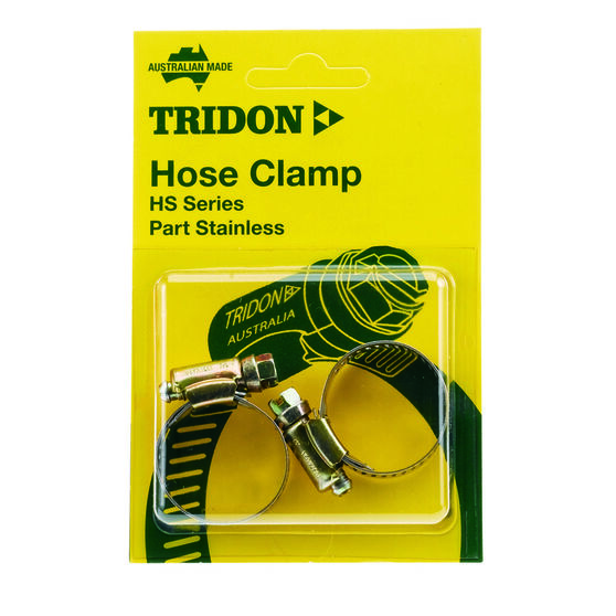 Tridon Hose Clamp - HS020C, 2 Pieces, , scanz_hi-res
