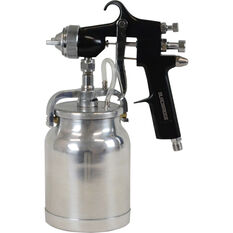Blackridge High Pressure Spray Gun - 1000mL, , scanz_hi-res