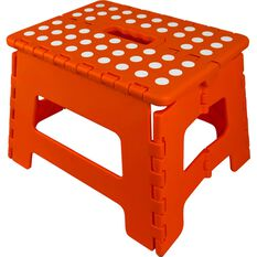 Explore Caravan Folding Stool - 120kg, , scanz_hi-res