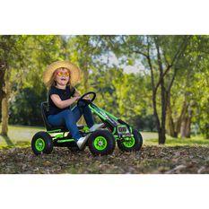 SCA Pedal Go Kart Green, , scanz_hi-res