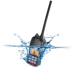 Oricom VHF Marine Radio Waterproof 5W MX500, , scanz_hi-res