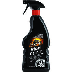 Armor All Wheel Cleaner 500mL, , scanz_hi-res