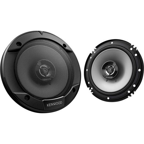 Kenwood 6.5 inch 2 Way Speakers - KFC-S1666, , scanz_hi-res