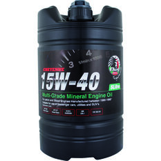 Cheyenne Engine Oil - 15W-40, 5 Litre, , scanz_hi-res