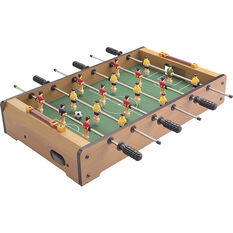 Desk Top Football Game - 6 Pole, , scanz_hi-res