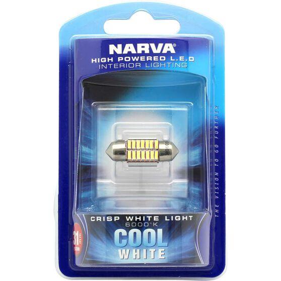 Narva Interior Globe LED - Cool White, , scanz_hi-res