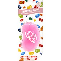 Jelly Belly 3D Air Freshener - Bubble Gum, , scanz_hi-res