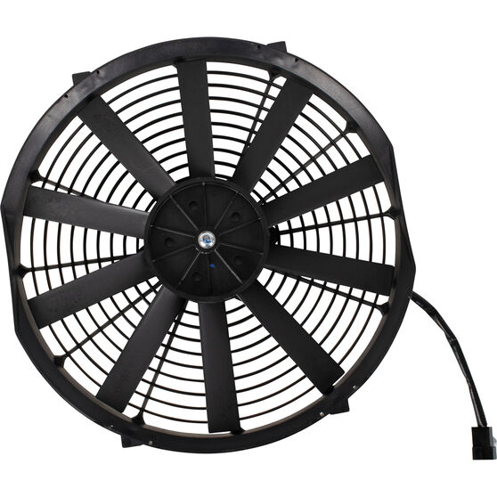 Calibre Thermo Fan - 12 Volt, 12 inch, , scanz_hi-res