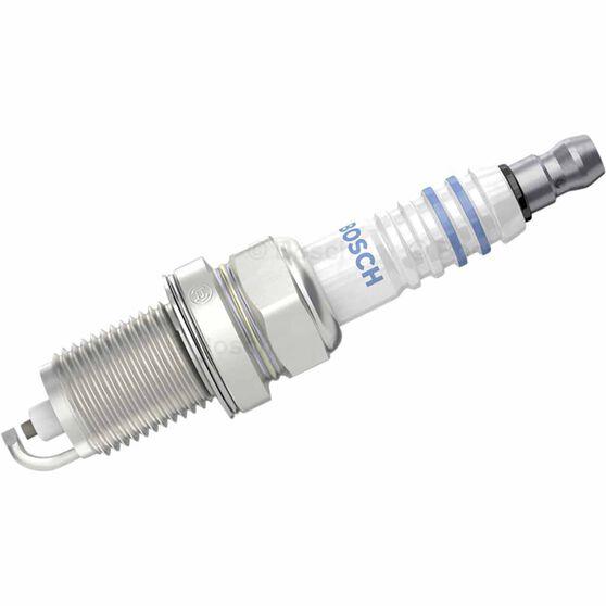 Bosch Spark Plug Single FQR8LEU2, , scanz_hi-res