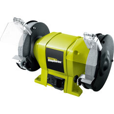 Rockwell ShopSeries Bench Grinder 150mm 250W, , scanz_hi-res