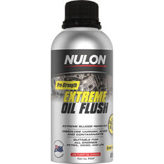 Nulon Pro Strength Extreme Oil Flush - 500mL, , scanz_hi-res