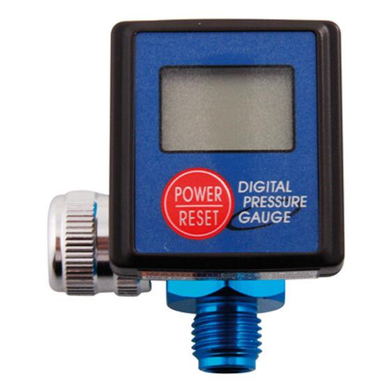 Blackridge Digital Air Regulator, , scanz_hi-res