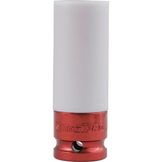 ToolPRO Single Socket - Mag, 1 / 2 inch Drive, 21mm, , scanz_hi-res