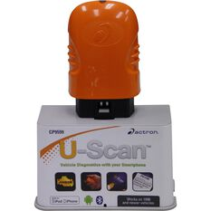 Actron U-Scan Vehicle Diagnostic Scanner - OBD2, , scanz_hi-res