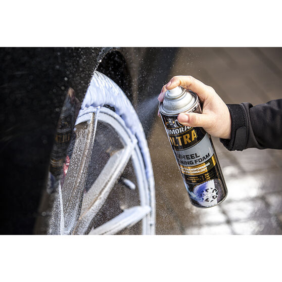 Armor All Ultra Wheel Cleaner 500g, , scanz_hi-res