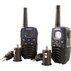 Oricom UHF Radio - 1W, 2 Pack, PMR1295, , scanz_hi-res