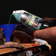 Penrite Green OEM Coolant Premix  1 Litre, , scanz_hi-res