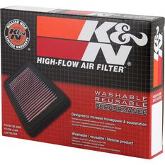 K and N Air Filter - 33-2070 (Interchangeable with A1413), , scanz_hi-res