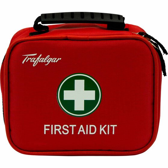 75 Piece Travel First Aid Kit, , scanz_hi-res