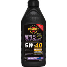 Penrite HPR 5 Engine Oil 5W-40 1 Litre, , scanz_hi-res