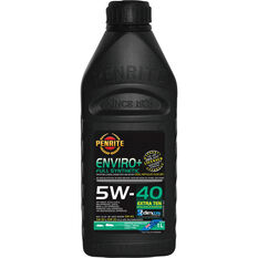 Penrite Enviro+ Engine Oil - 5W-40 1 Litre, , scanz_hi-res
